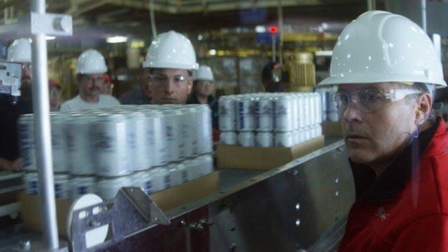 Budweiser's Super Bowl Beer Ad Isn't about Beer