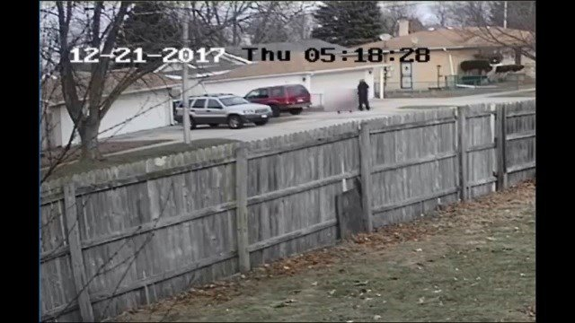 Video shows man abducting girl on sidewalk in suburban Chicago