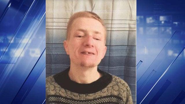 Carl DeBrodie's body was found April 24, 2017 encased in concrete. (Credit: KCTV)