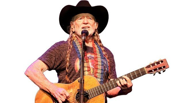 Willie Nelson (Credit: AP Images)