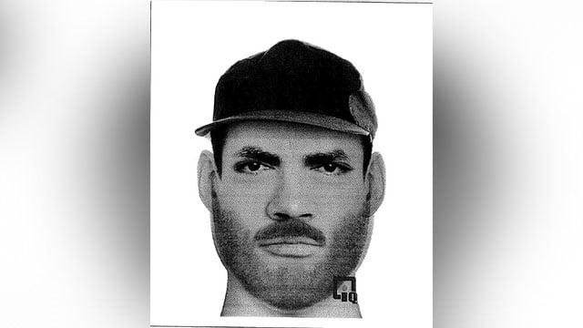 Composite sketch if alleged Shrewsbury exposer ( Credit:The Shrewsbury Police Department)
