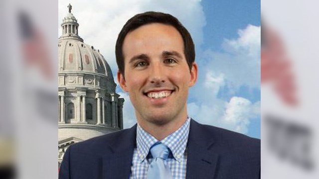 Democrat Mike Revis of Fenton defeated Republican David Linton in a close race Tuesday to win a suburban St. Louis seat vacated last September by the resignation of Republican Rep. John McCaherty.(Credit: Facebook)