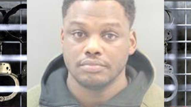Larry Jackson is charged with murder and armed criminal action. (Credit: KMOV)