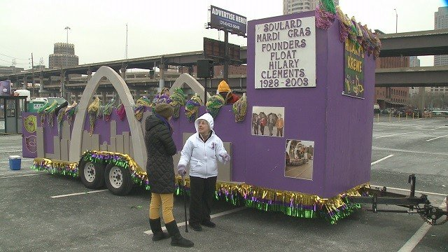 Mobile Mardi Gras: WKRG spreads the word across the nation
