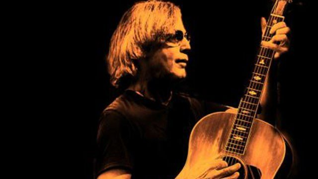 Jackson Browne will be in St. Louis June 25. (Credit: Live Nation)