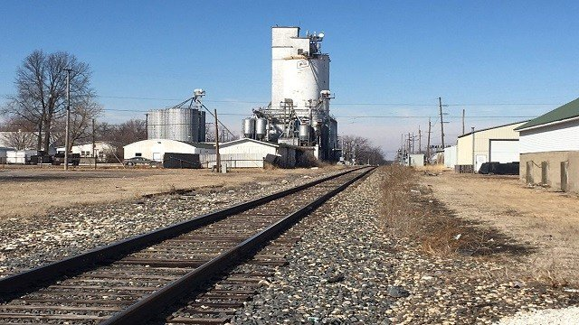 From the Metro East to Mexico, a direct link will soon bring hundreds of jobs to Jerseyville, Illinois.  (Credit: KMOV)