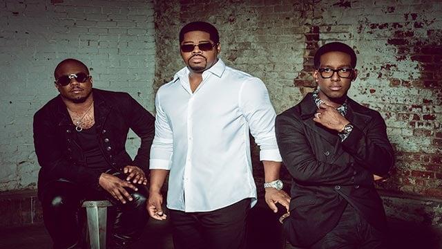 Boyz II Men (Credit: Stl Symphony)