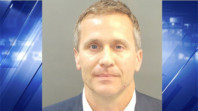Greitens legal team seeks indictment dismissal