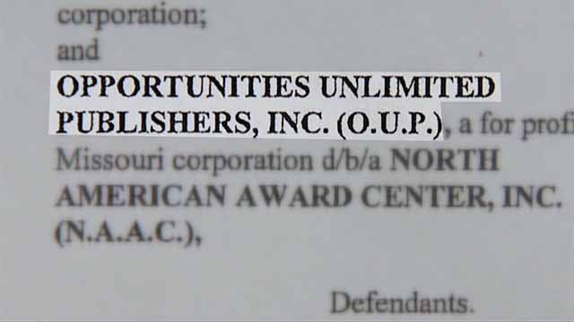 Opportunities Unlimited. Credit: KMOV
