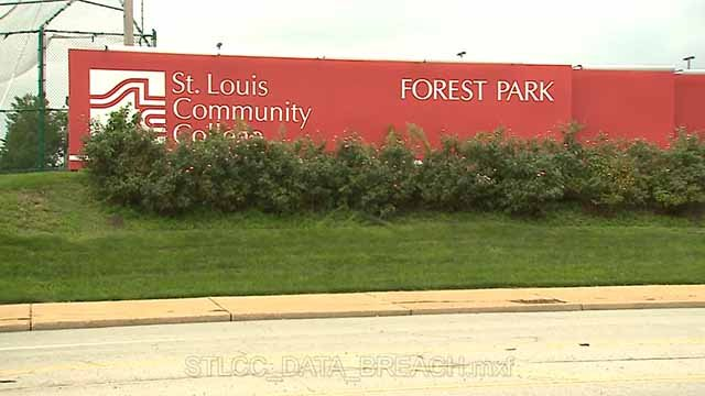 St. Louis Community College at Forest Park. Credit: KMOV