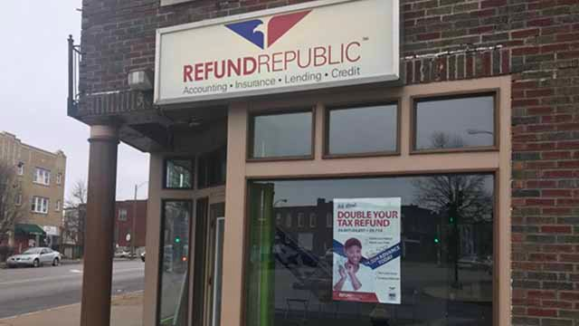 RefundRepublic. Credit: KMOV