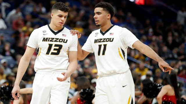 Tigers could be unsafe  if Michael Porter Jr. returns to court