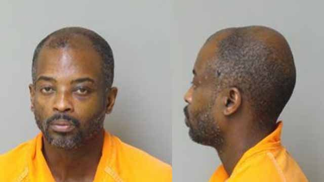 Tiewyon Wiley, 45, of North County is charged with DWI - death of another. Credit: Florissant PD