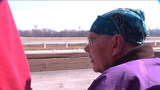 Former Marine and horse trainer John Brown. (Credit: KMOV)