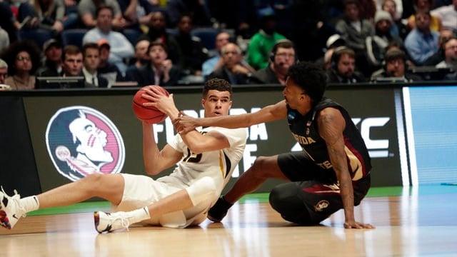FSU Basketball NCAA Tournament 1st Round Preview: vs. Missouri