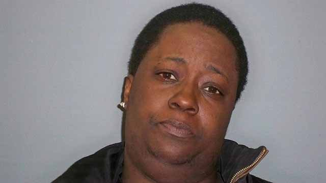 Liberty Bell, of Belleville, is charged with unlawful possession of a stolen vehicle. Credit: Belleville PD