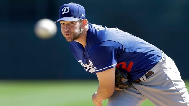 Clayton Kershaw alone would be enough to vault a team into the top five of these rankings. (AP Photo)