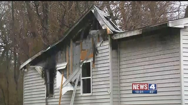 The Alton Fire Department is offering a $1,000 reward for anyone that has information leading to an arrest in connection with possible arsons that have occurred in the city. Credit: KMOV
