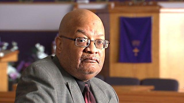 Reverend Earl Nance Jr. (Credit: KMOV)