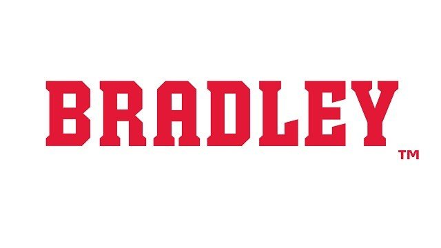 Bradley University logo (Credit: AP Images)