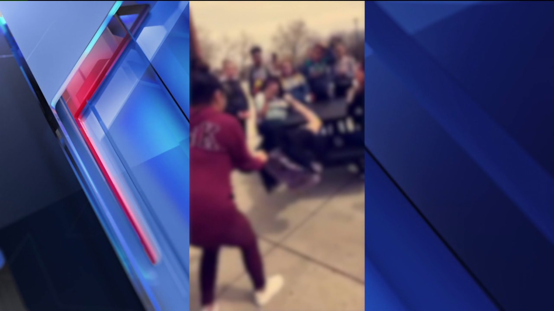 Parents concerned about reports of online 'fight clubs' promoting violence among students (CNN/KDVR)