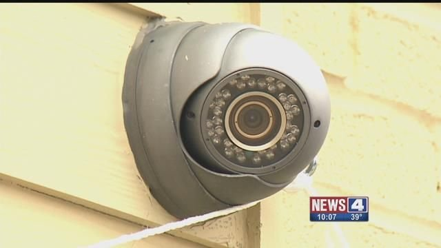 St. Peters police are using a new surveillance tool to solve crimes. Credit: KMOV