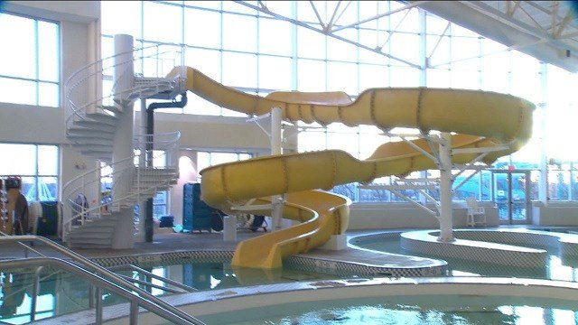 Access to the Riverchase Rec. will only cost you a donation to Backstoppers Thursday night. (Credit: KMOV)
