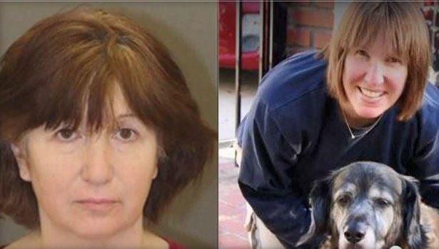 Jill Blackstone, left, and Wendy Blackstone  (Credit: WJZ)