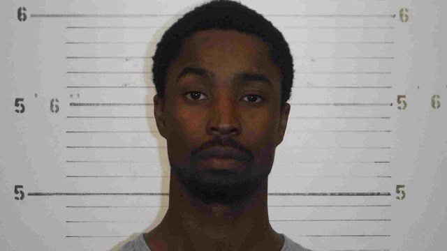 Stephane Vance is charged with one count of Home Invasion with a Firearm, one count of Aggravated Robbery with a Firearm and one count of Robbery. (Credit: St. Clair County Jail)