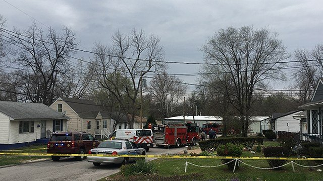 An accident in Berkeley left one person dead and two injured (Credit: KMOV)