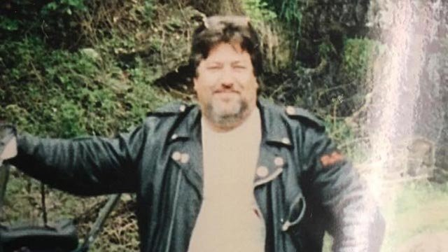 Timothy B. McGowen, 63 (Credit: New Baden Police Department)