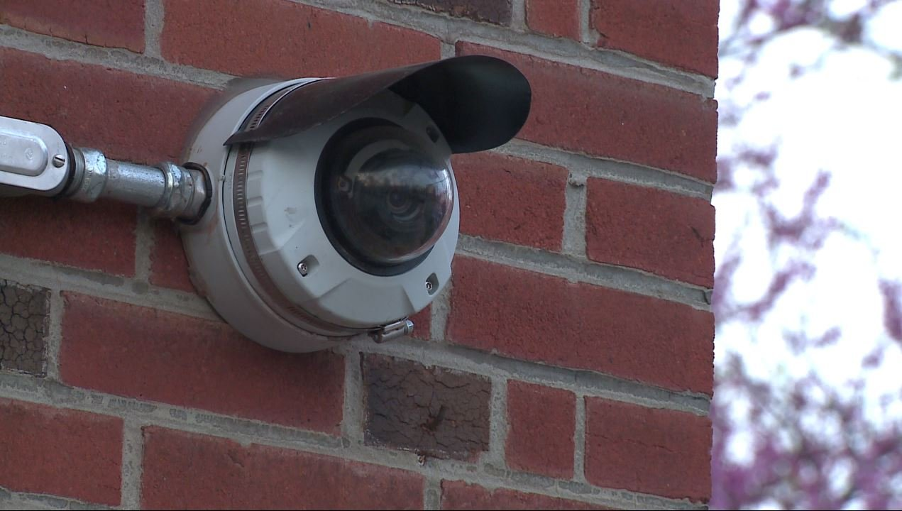 Four women have been robbed at gunpoint in the Central West End but suspects have been tracked down within hours, thanks to a community tool. (Credit: KMOV)