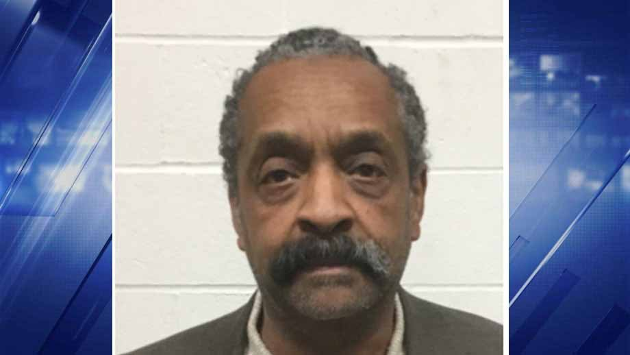 Frederick Abernathy,63, is charged with fourth-degree assault, a misdemeanor. Credit: Normandy PD