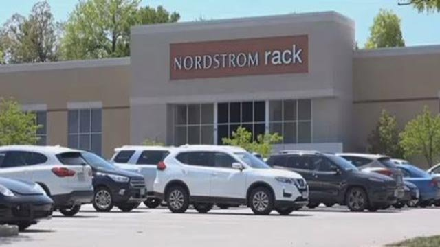 Nordstrom Rack wrongly accuses 3 black men of theft, apologizes
