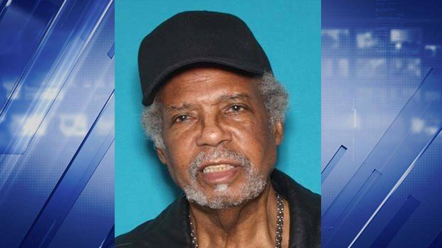 The St. Louis County Police Department has issued an Endangered Silver Advisory for a missing 75-year-old man with dementia. (Credit: St. Louis County PD)