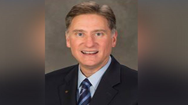 Three lawmakers say Southern Illinois University's president should resign following allegations he tried to move more than $5 million in state appropriations from Carbondale to Edwardsville campus. (Credit: Southern Illinois University System)