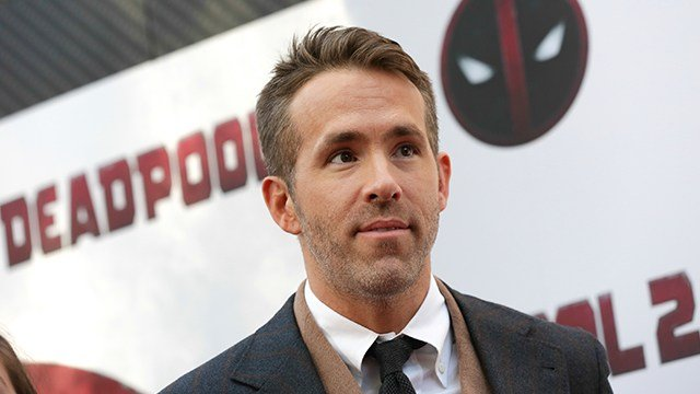 "Actor Ryan Reynolds attends a special screening of ""Deadpool 2"" at AMC Loews Lincoln Square on Monday, May 14, 2018, in New York. (Photo by Brent N. Clarke/Invision/AP)"