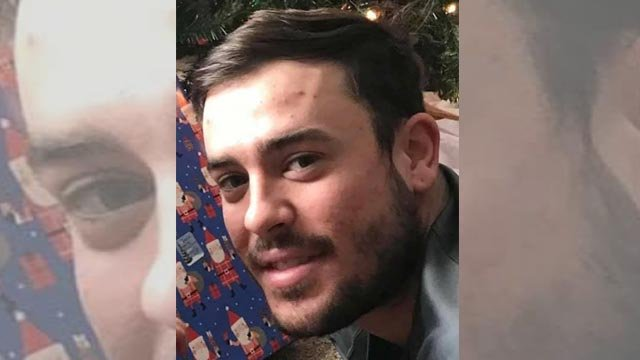Bryn Willis, 28, was reported missing in Little Rock, Arkansas on May 19 (Credit: Missing - Bring Bryn Willis Home / Facebook)