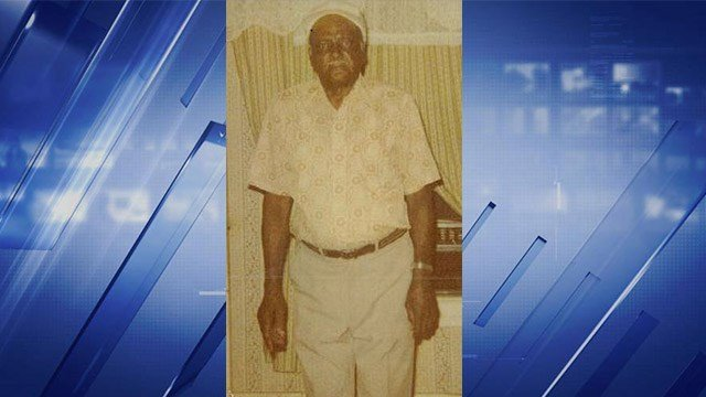 The St. Louis Metro Police Department has issued an Endangered Silver Advisory for a missing a 95-year-old man with dementia.  (Credit: St. Louis Metro Police Department)