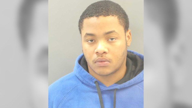 17 year old Travon Marble is charged with murder and armed criminal action. (Credit: SLMPD)