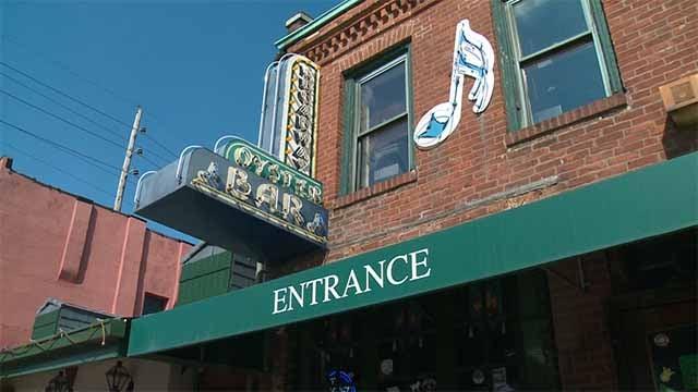 Broadway Oyster Bar. Credit: KMOV