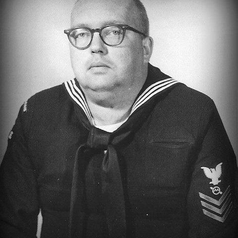 Mike Lehman told News 4 that attending a Memorial Day ceremony in St. Charles brought him closer to his father, Eugene Lehman, who died June 3, 1969 during the Vietnam War when the ship on which he served, was struck by another ship off the Vietnam coast.