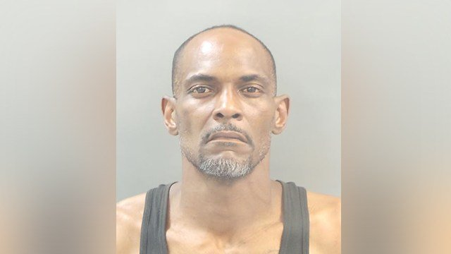 Forty-three-old Joey Foster has been charged with armed criminal action.(Credit: St. Louis Metropolitan Police Department)