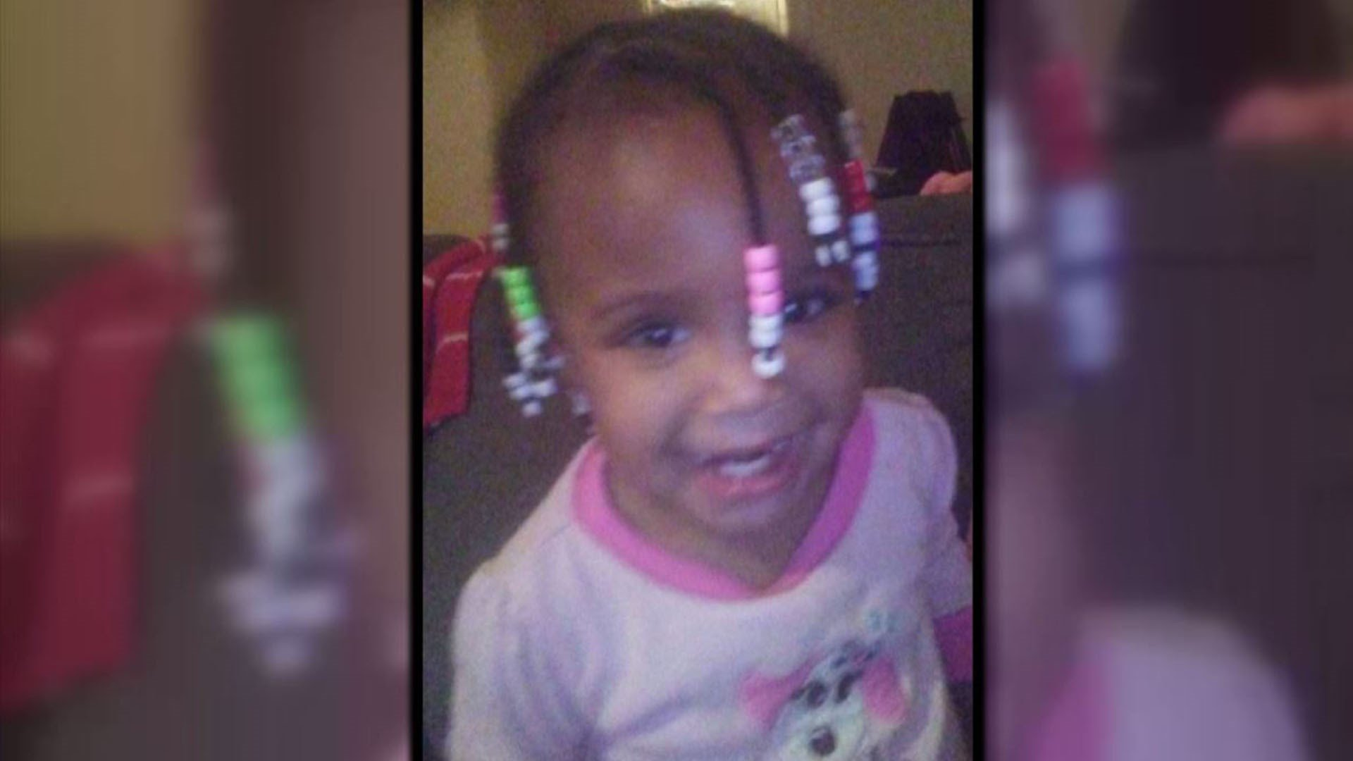 Jream Townsell ,1, died after allegedly falling at a North City daycare (Credit: KMOV)