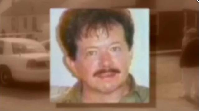 Michael Cooney was murder inside his hair salon in Belleville in 2005. (KMOV File Video)