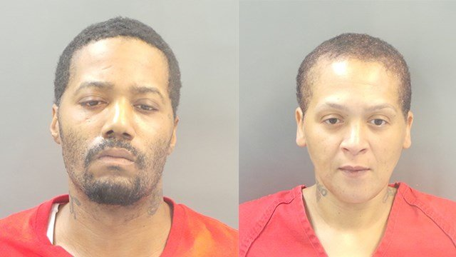 Warrants were issued for Corliss Mack, left, and Qiana Fletcher.