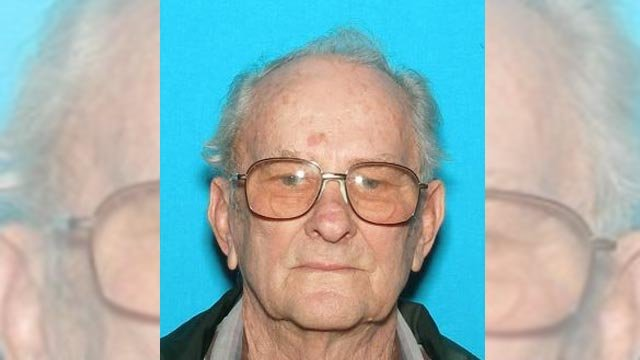 James Crews was reported missing Tuesday night (Credit: Wood River Police Department)