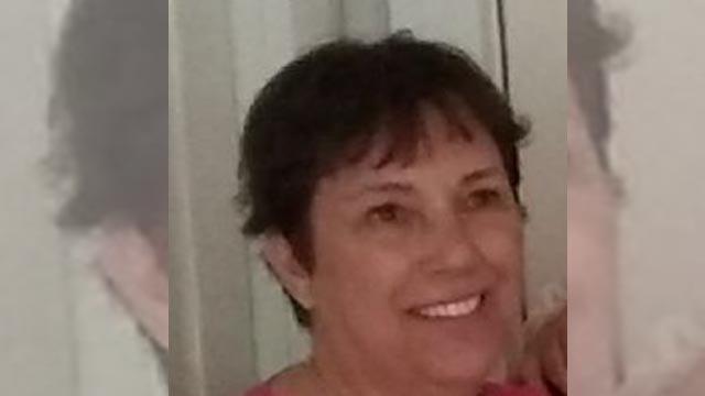 Diane Catalano, 59, was reported missing after making a suicidal comment to a family member in St. Louis County (Credit: St. Louis County Police Department)