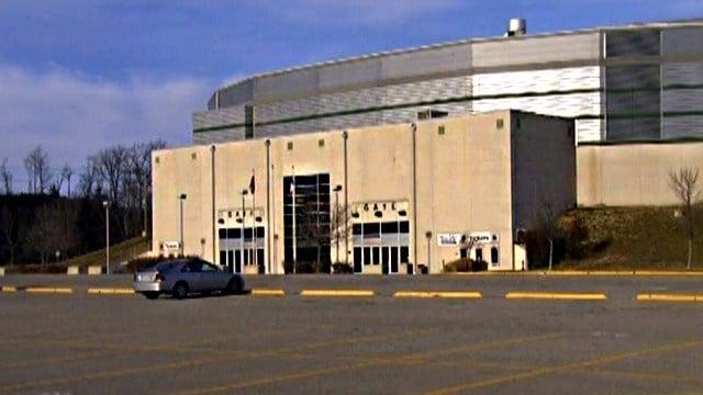 Family Arena in St. Charles County. (Credit: KMOV)