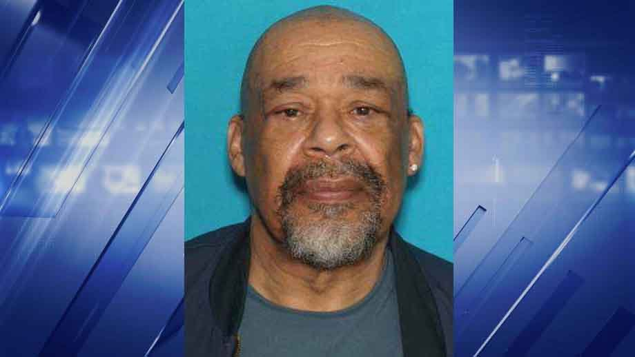 Jerry Johnson was last seen at his home in North County on Thursday. Credit: St. Louis County PD